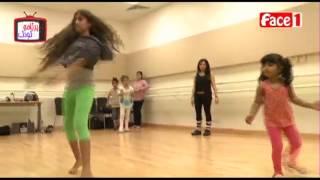 آموزش رقص با نیشا