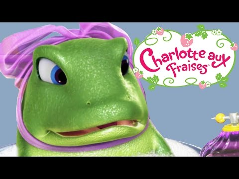 Charlotte aux Fraises ★🍓 Vêtements de les Chouchou HD🍓 ★ Aventures à Fraisi Paradis