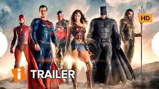 Liga da Justiça  | Trailer 2