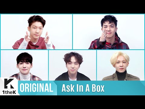 ASK IN A BOX: WINNER(위너) _ SENTIMENTAL(센치해) [SUB] Mp3