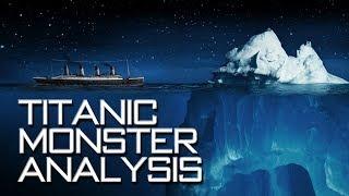 Titanic (1997) - All Sightings (April Edition)