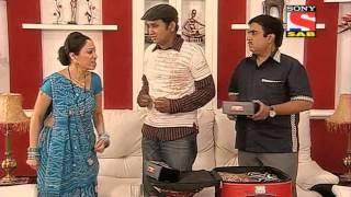 Taarak Mehta Ka Ooltah Chashmah - Episode 255