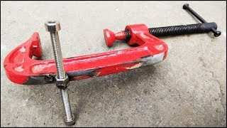 Wow!!! Awesome Homemade Tool Idea