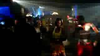 Duplex Club Dakar, Senegal Dance Contest