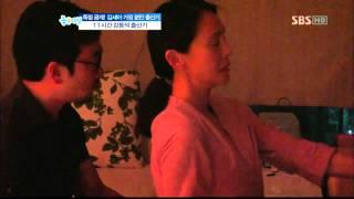 좋은아침 독점공개!김세아 가정분만 출산기(3766회)_08