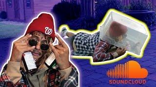 How to Catch a SoundCloud Rapper