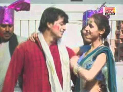 Xxx Mp4 Chahe Tu Rang Dala Chahe Gulal Bhojpuri Holi Song Sapna 3gp Sex