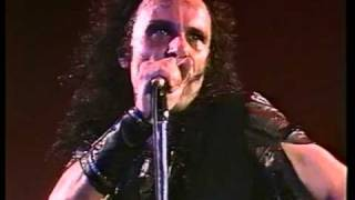 Dio -Stand Up And Shout Live In Super Rock Japan 1985