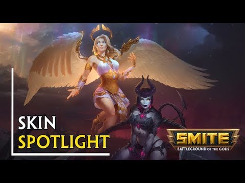Xxx Mp4 Inner Demon Hel Skin Spotlight 3gp Sex