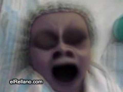 susto bebe