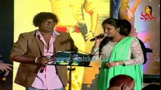 Tappa Tapam Song Performed At Patas Audio Function