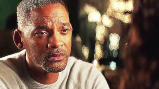 Collateral Beauty (2016) Ending Scene Explained/Explanation