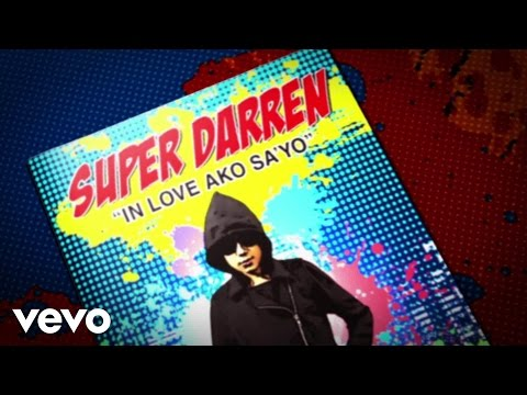 watch Darren Espanto - In Love Ako Sa 'Yo