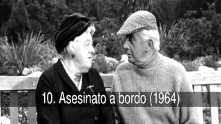 Las mejores películas basadas en novelas de Agatha Christie