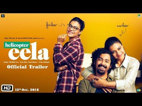 Xxx Mp4 Helicopter Eela Official Trailer Kajol Riddhi Sen Pradeep Sarkar Releasing 7th September 3gp Sex