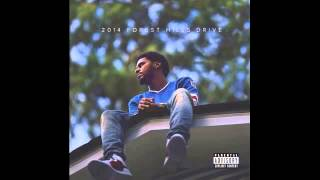 J Cole - Apparently (2014 Forest Hills Drive)