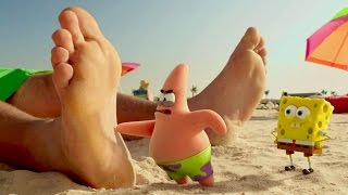 THE SPONGEBOB MOVIE Clip # 5 (2015)