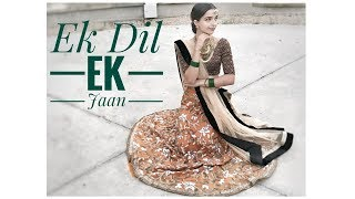 Padmaavat: Ek Dil Ek Jaan Dance Cover   Deepika Padukone   Shahid Kapoor   Sanjay Leela Bhansali