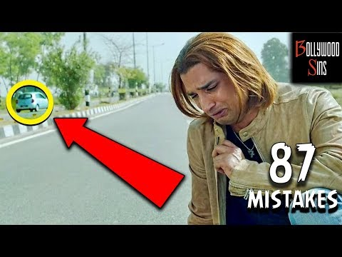 [PWW] Plenty Wrong With MS DHONI  Movie (87 MISTAKES In MS Dhoni)   Bollywood Sins #26