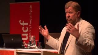 Language Innateness - Jan-Wouter Zwart vs. Dan Everett