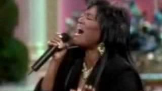 Juanita Bynum - You Deserve The Glory