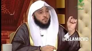 ماهو الشرك الأكبر والشرك الأصغر؟  الشيخ   عبدالله بن ناصر السلمي