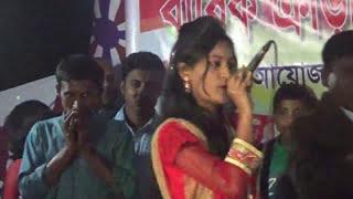 Dekhlei amake Mukh Firiye ,-দেখলেই আমাকে মুখ ফিরিয়ে নাও গো, ময়েনপুর স্কুলের ছাত্রী-২০১৬