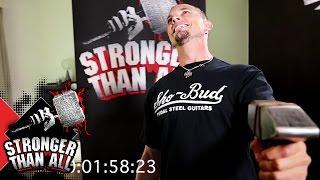 Alter Bridge - Stronger Than All [Mark Tremonti] (Episode #7)