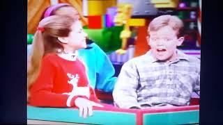 Barney O Melhor Natal
