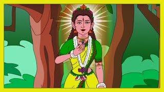 Thakumar Jhuli | Sabuj Pahaar | Bangla Cartoon | Thakumar Jhuli Cartoon | Part 2