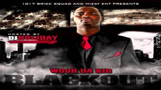 Wooh Da Kid-No Romance(Who's Next)(Prod. By Lex Luger)(Extra Bass)(With Lyrics)