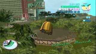 Gta vice city burn gameplay 2012 HD & Download link in Description