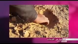"""أنا الشاهد: """"الترفاس"""" لحم الصحراء في ليبيا"""