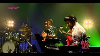 Malayalam Medley - Yuvvh - Music Mojo Season 3 - Kappa TV