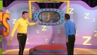 The Wiggles - Where's Jeff? - Merry-Go-Round