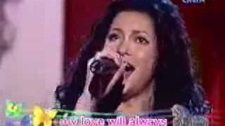 regine velasquez-say that you love me.flv