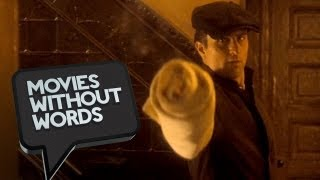 The Godfather: Part 2 - Movies Without Words (1972) Al Pacino, Robert DeNiro Movie HD