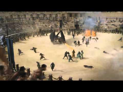 Drogon, The Freshmaker - Game of Thrones Mentos Commercial