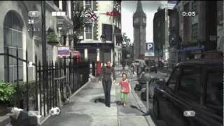 Call of Duty Modern Warfare 3 Bomb Scene Controversy Explosion