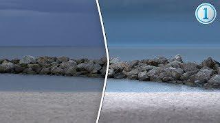 Drastically Improve Boring Landscape Photos With Simple Tricks? Blit Capture One Pro Tutorial