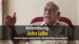 Remembering John Lobo   Civic   Mumbai Live
