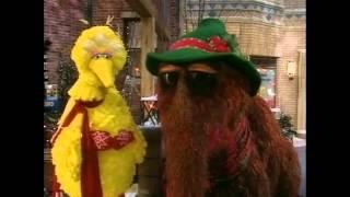 Elmo salva la navidad parte 1