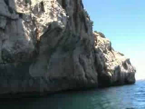C era una volta Capo Caccia Sardinien