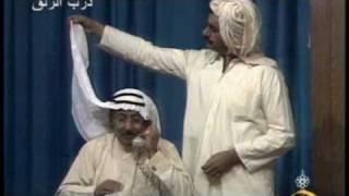 مسلسل درب الزلق / المدير