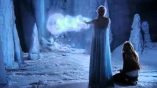 Elsa Saves Emma 4x02 Once Upon A Time