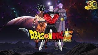 Lk EDM Trận chiến các vũ trụ Goku-Hit | Dragon ball super