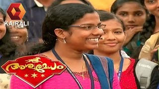 Aswamedham   അശ്വമേധം @ S.M. Street ( Mittayi Theruvu)   25th June 2018   Full Episode