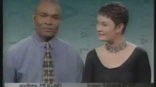 SABC2 Continuity Presenters