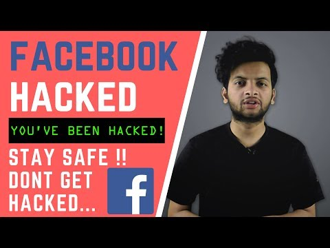 Xxx Mp4 How To Hack Facebook Account Really 2018 3gp Sex