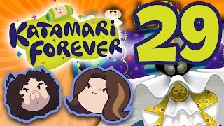 Katamari Forever: Big Hot Ball - PART 29 - Game Grumps